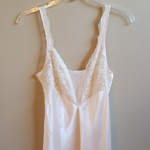 Victoria's Secret Intimates & Sleepwear - Victoria Secret's Sexy full length slip/nighty
